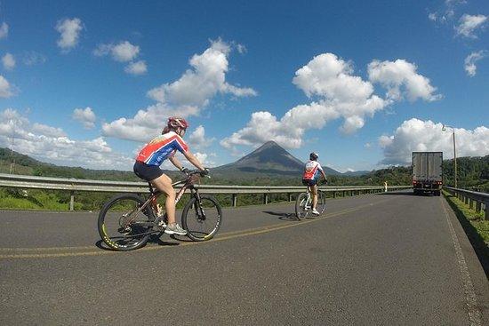 Tour de bicicleta de carretera...