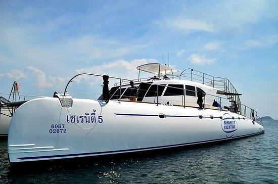 Full-Day Pattaya Island and...