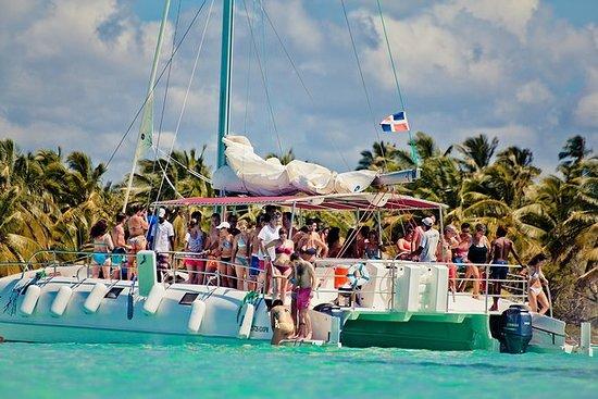 Saona Island-Ultimate Experience under...