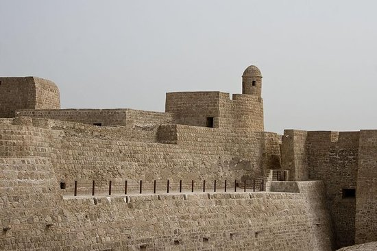 Private Half Day Bahrain Heritage Tour