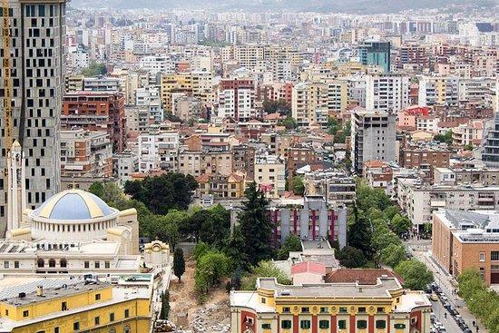 Albaniens dagstur från Budva och ...
