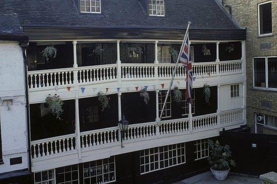 Tour storico privato del London Pub