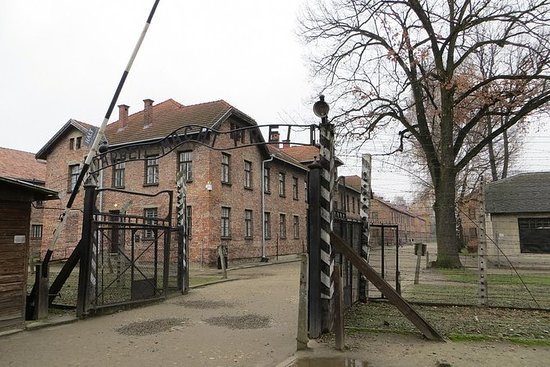クラクフのアウシュヴィッツ - ビルケナウ記念碑と博物館