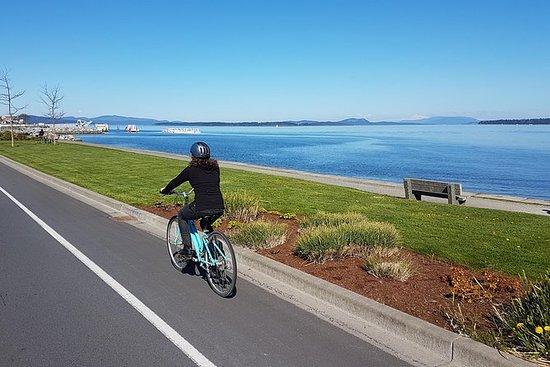 Tour de ciclismo por la isla de...