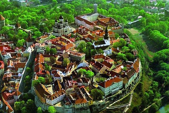 Medieval Tallinn: excursion d'une...