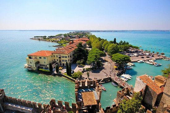 Verona and Lake Garda Day Trip from...