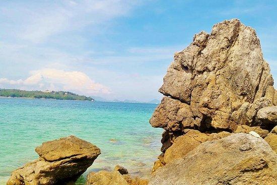 Secret Beach y Island-Hopping de...