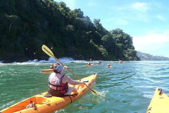 Small-Group Kayak and Snorkeling Tour...