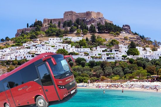 Lindos Independent Day Trip from...