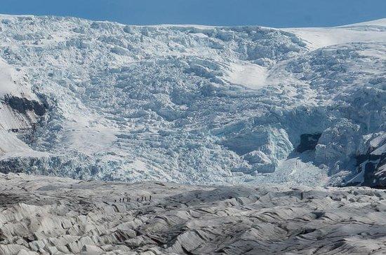 Gletscherabenteuer von Skaftafell
