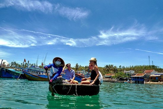 Particuliere Nha Trang Island-hoppen ...