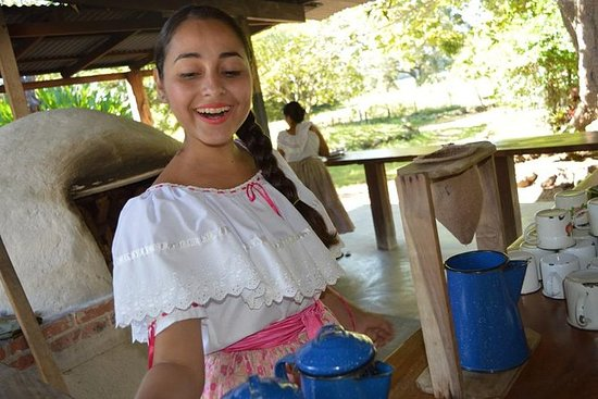 Cultural Tour of Costa Rica from...