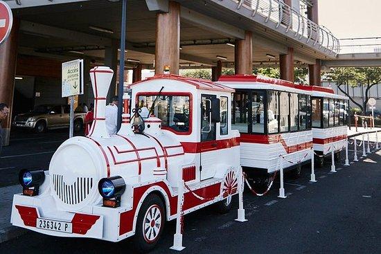 Faati City - Kleine trein