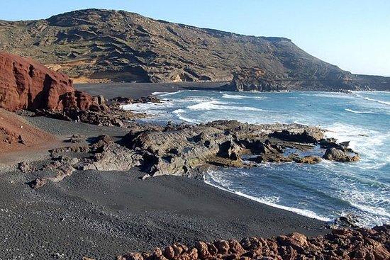 Visite de l'île de Lanzarote