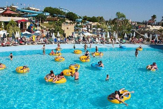 Paphos Aphrodite Waterpark Eintritt