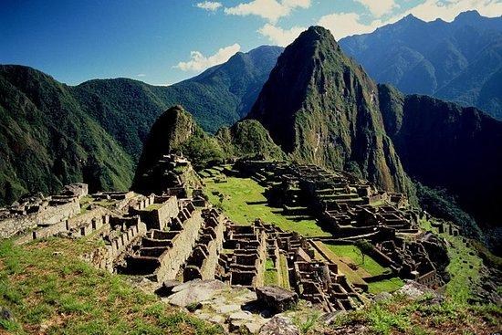 Hele dagen: Machu Picchu togtur