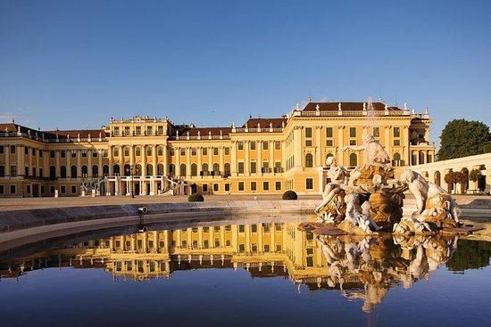 City tour de meio dia em Viena com...