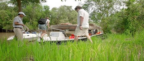 Mekong Delta Full Day Group Tour by...