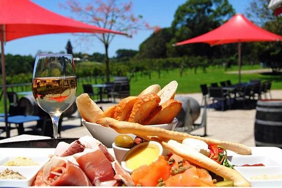 Sunshine Coast Private Gourmet Food and Wine Tour