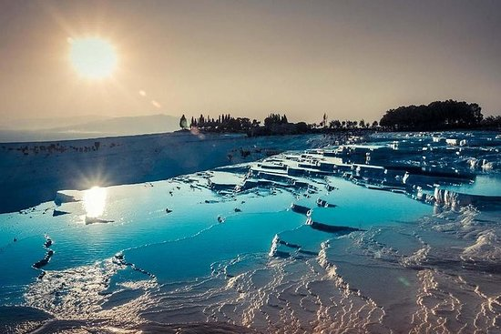 Pamukkale-Small Group Tour- from...