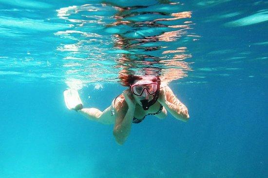 Nha Trang små grupp snorkling dagstur ...