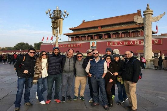 All Inclusive Beijing Tour to...