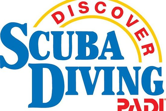 PADI Discover buceo