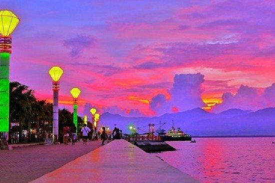 Delt Puerto Princesa Bay Cruise med...