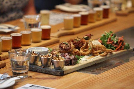 Esperienza di birre e buongustai