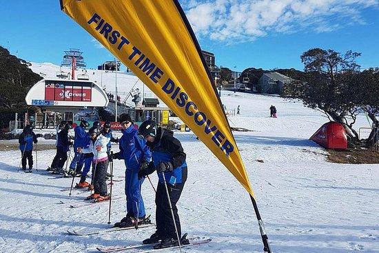 Mt Buller Ski-Tour ab Melbourne mit...