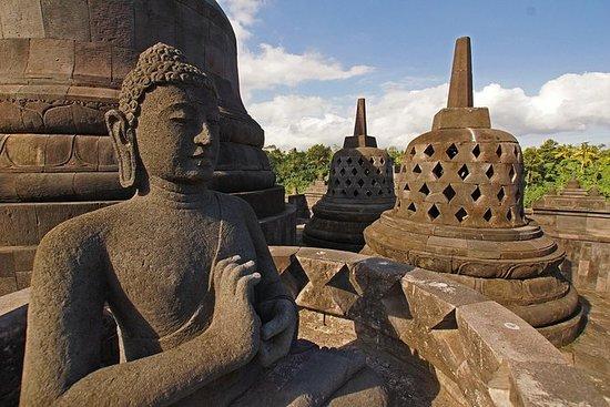 Ver Indonesia en una tarde en Bali