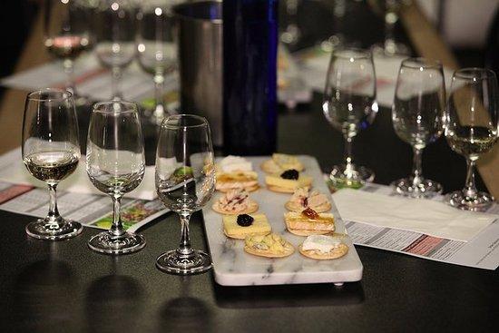 Wijn en kaasliefhebbers Progressive ...