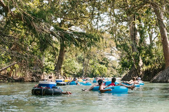 Half-Day River Tubing Experience on...
