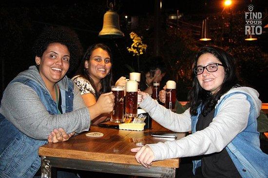 Full-Day öl och bryggeri turné till ...