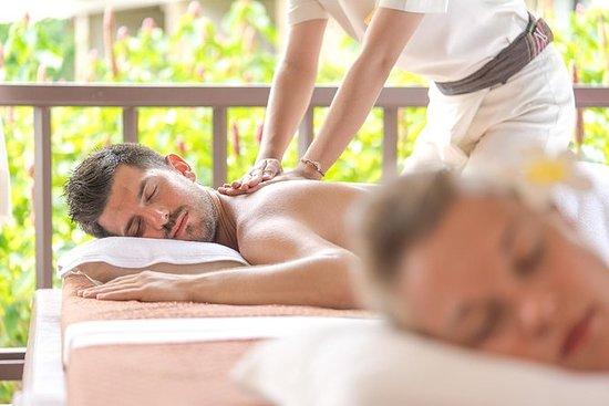 Swasana Massage 90 Minuten