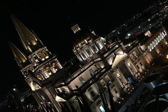 Tour por el centro de Guadalajara y...