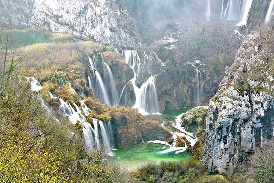 Day Trip from Zagreb to Split with...