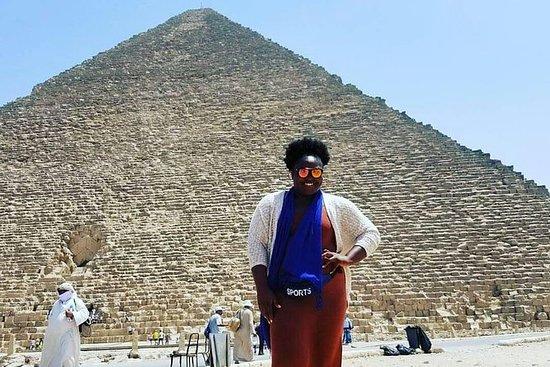 Giza Pyramider Egyptian Museum ...