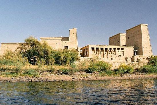 Assuan-Ganztagestour Phile-Tempel...