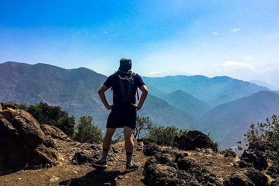 Randonnée des Andes 12k