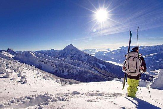 Ski Transfer per gruppi privati: da
