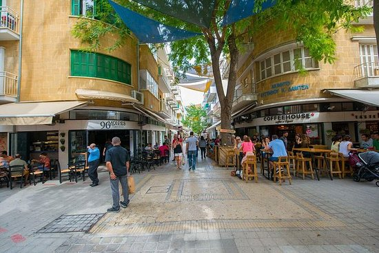 Cipro in un giorno Andata e ritorno
