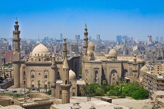 FULL DAY TOUR TO SULTAN HASSAN MOSQUE...