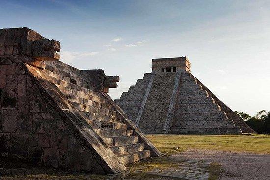 Excursion à la journée Chichén Itzá...