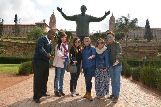 Pretoria Johannesburg Apartheid...