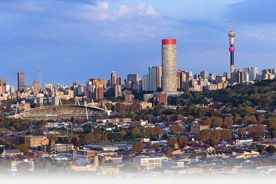 Johannesburg Constitutional hill...
