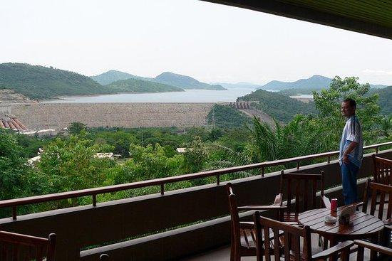 Shai Hills e Akosombo Dam Tour