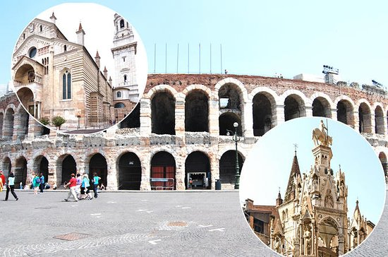 Verona Private City Tour inclusief ...
