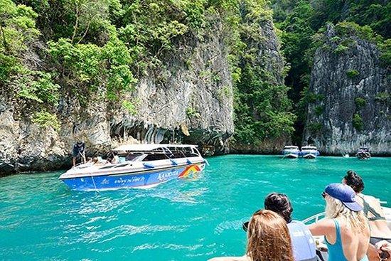 Phi Phi Island Speed Boat Premium...