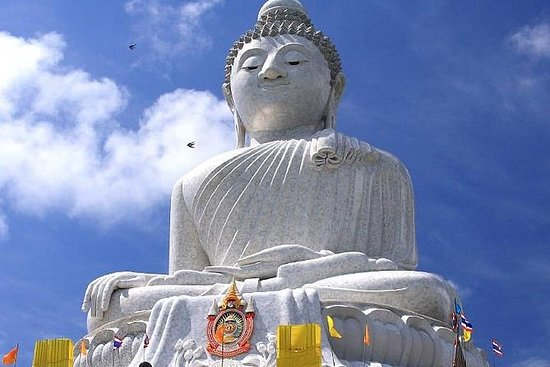Small Group Phuket Sightseeing and...
